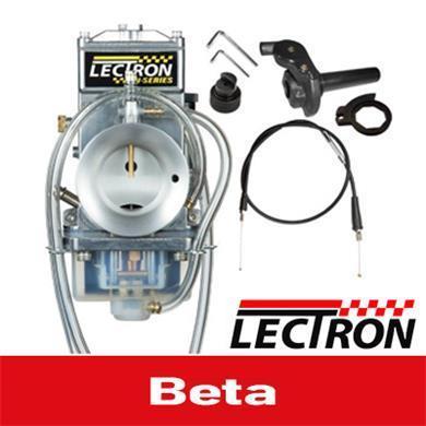 Lectron Vergaser Beta