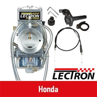 Lectron Vergaser Honda