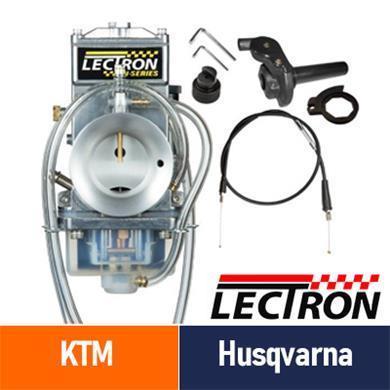Lectron Vergaser KTM HSQ