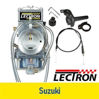 Lectron Vergaser Suzuki