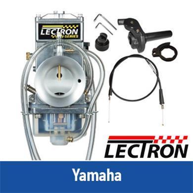 Lectron Vergaser Yamaha